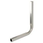 "Replacement Upright - 18"", For 40"" Post Guide-Ons Lanced (New Style) THUMBNAIL"