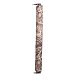 "Post Guide-On Covers 36"" Camo"