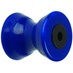 "4"" Bow Roller Blue TPR_THUMBNAIL"
