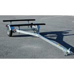 Trailer Tongue Extra Long 90""