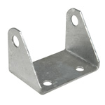 "Stationary Keel Roller Bracket For 2"" Tongue_THUMBNAIL"