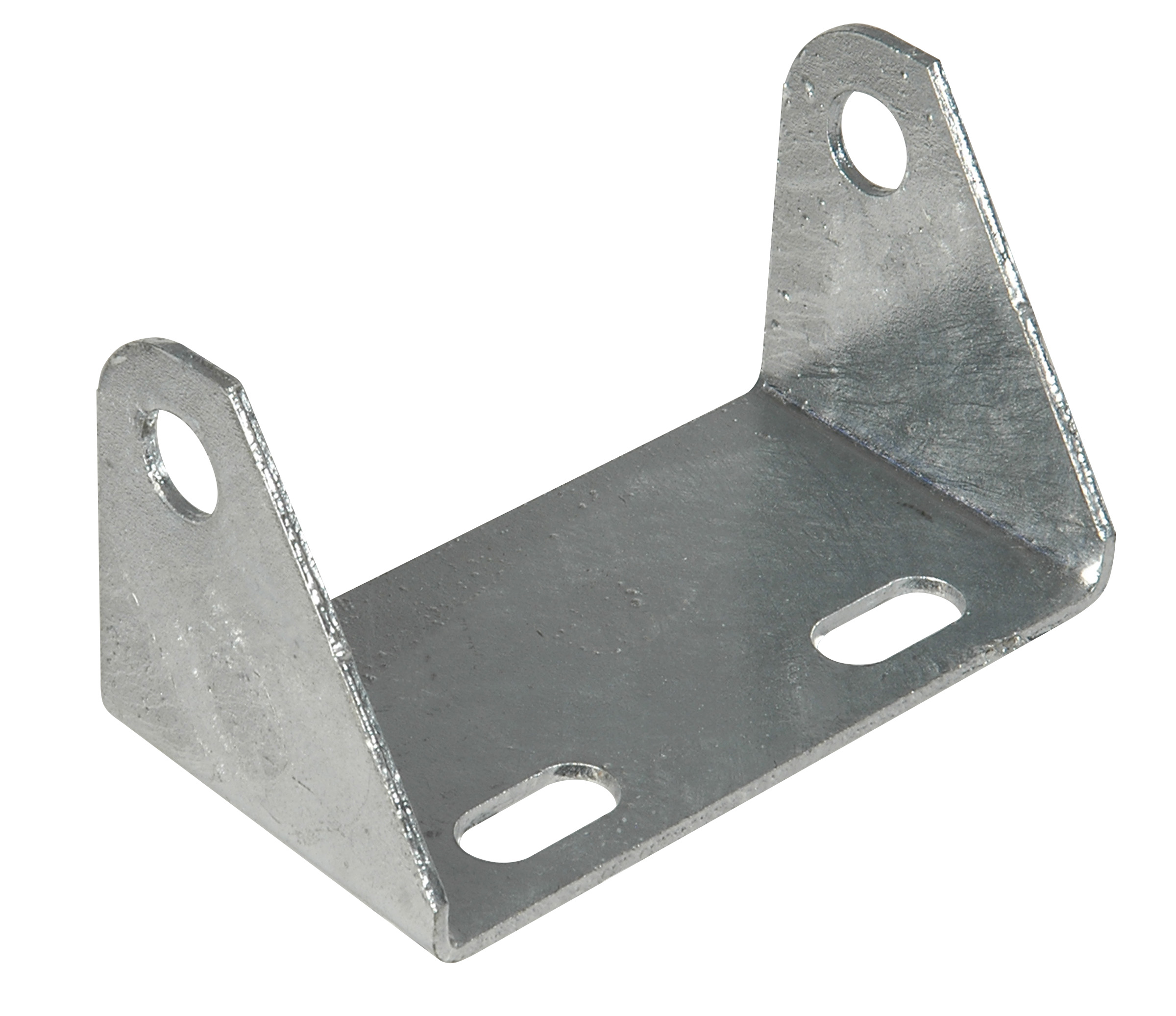 "Stationary Keel Roller Bracket For 3"" Tongue"