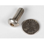 "3/8""-16 X 1"" Allen Head Cap Screw THUMBNAIL"