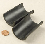 "Rod Holder Insulator Sleeve Kit 0.875"" Id THUMBNAIL"