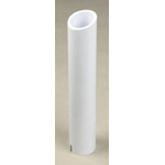 White Vinyl Liner 15 Degree For 53681ca