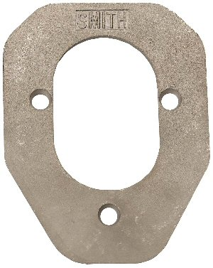 Stainless Steel Backing Plate For 70 Series Rod Holders_MAIN