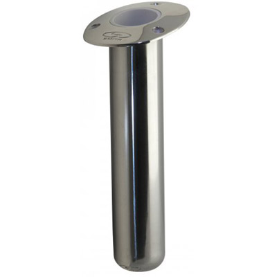 Flush Mount Rod Holder Heavy Duty 80 Series MAIN