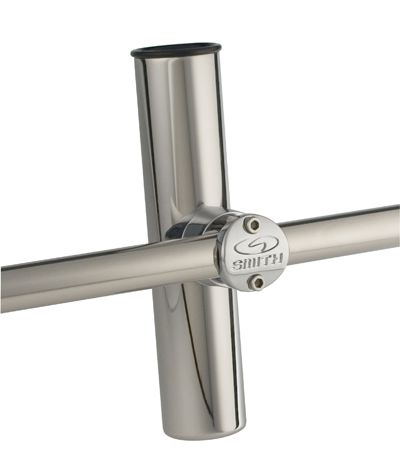 Adjustable Clamp-On Rod Holder - 304 Stainless MAIN