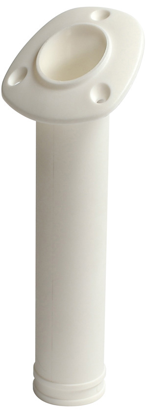 Nylon Rod Holder- White