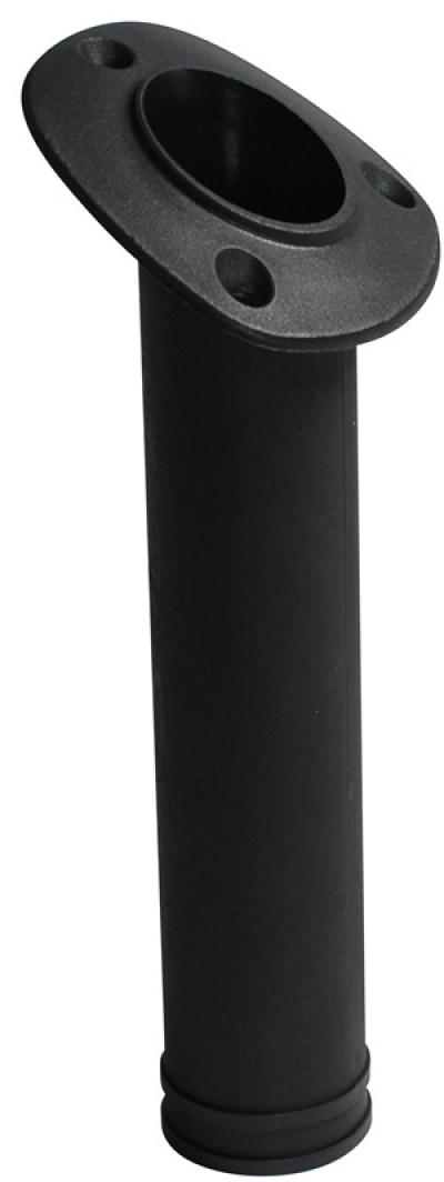 Nylon Rod Holder- Black