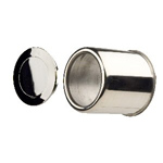Stainless Steel Center Cap