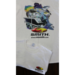 Smith Graphic T-Shirt