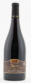 2010 Cabernet Franc, Limited Edition