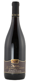 2010 Tempranillo, Estate Grown