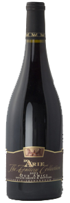 2015 Due Amici, Red Blend WB