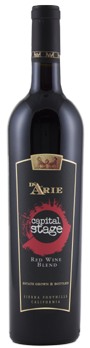 2014 Capital Stage,<br> Red Blend