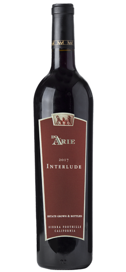 2017 Interlude, Red Blend LARGE
