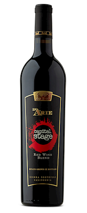 2014 Capital Stage,<br> Red Blend THUMBNAIL