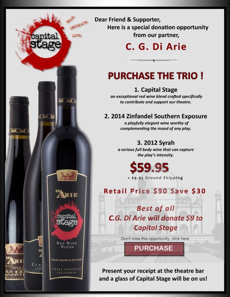 "Purchase Our Capital Stage Trio <br><br>""3 of our best products in one package!"" MAIN"