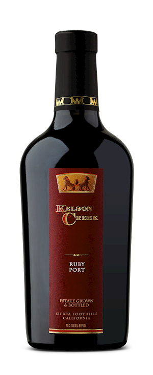 Ruby Port - 2014 Bottling LARGE
