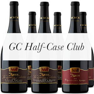 GC Half Case Club LARGE