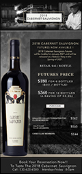 2018 Cabernet Sauvignon Futures Pack of 6 THUMBNAIL