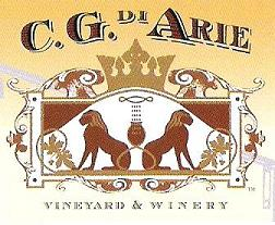 C.G. Di Arie Gallery Collection Half Case Club THUMBNAIL