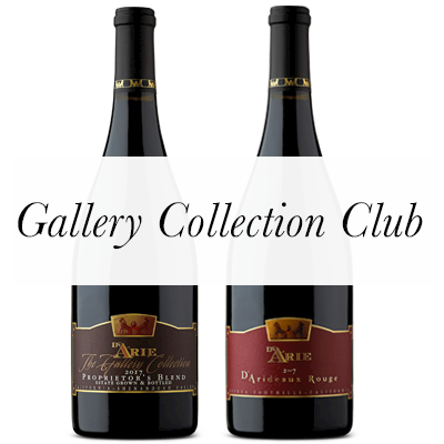 Gallery Collection Club Wines