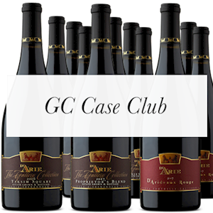 GC Case Club LARGE