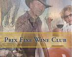 C.G. Di Arie Wine Club Both Prix Fixe & Gallery Collection THUMBNAIL