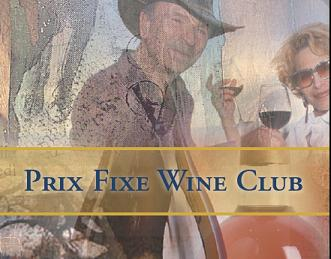 C.G. Di Arie Wine Club Both Prix Fixe & Gallery Collection MAIN