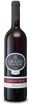 Michigan Red Wine | Cabernet Franc_THUMBNAIL