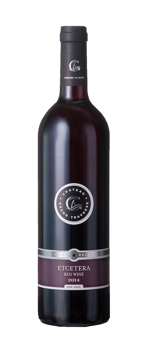 2014 Etcetera Red