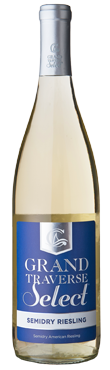 Grand Traverse Select Semidry Riesling Bottle_THUMBNAIL