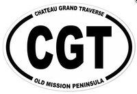 CGT Sticker MAIN