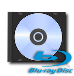 50GB Dual Layer Blu-ray Disc THUMBNAIL