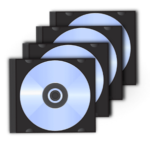 Blu-ray Disc Duplication