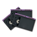 Broadcast Video Tapes