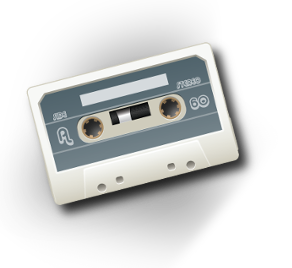 Audio Cassette MAIN