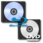 DVD to Blu-ray Disc