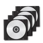 CD and DVD Duplication THUMBNAIL