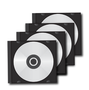CD and DVD Duplication MAIN