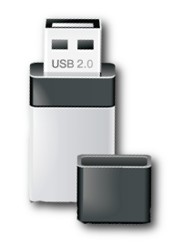 USB Flash Drive for Cintrex AV conversion and duplication MAIN