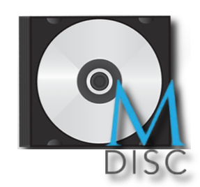 M-Disc Archival MAIN