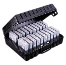 Turtle LTO Carrying Case