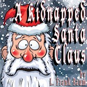 A Kidnapped Santa Claus THUMBNAIL