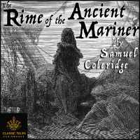 The Rime of the Ancient Mariner, by Samuel Coleridge LARGE