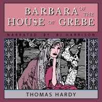 Barbara of the House of Grebe THUMBNAIL