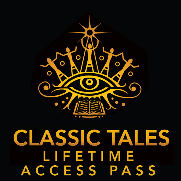 Access Pass to The Classic Tales Library - Lifetime MAIN
