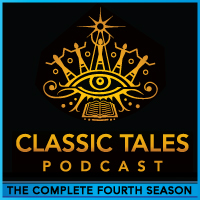 The Classic Tales Podcast Season Four THUMBNAIL